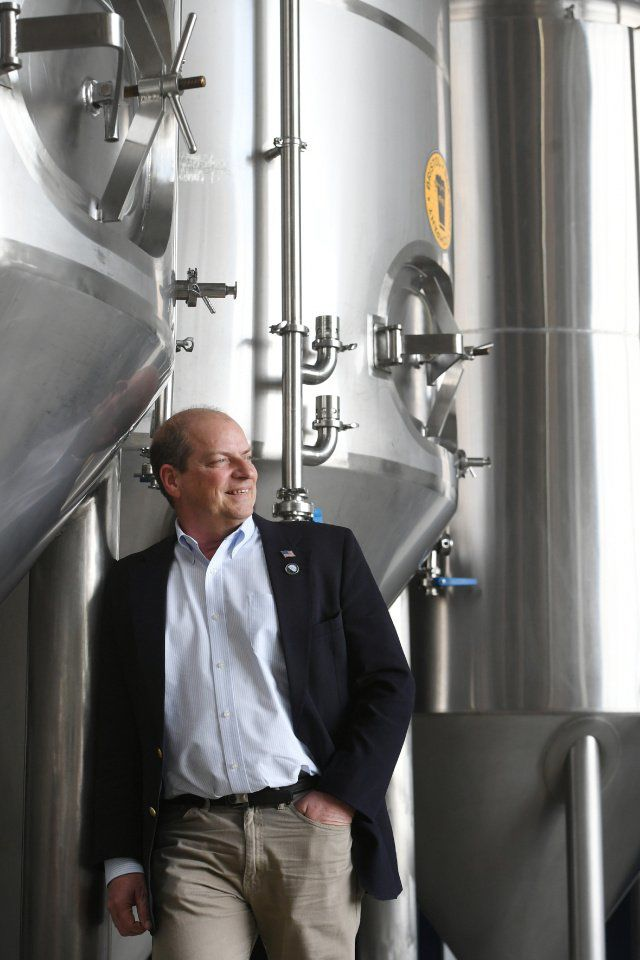 Commissioner: What Colorado Springs lacks is a beer school