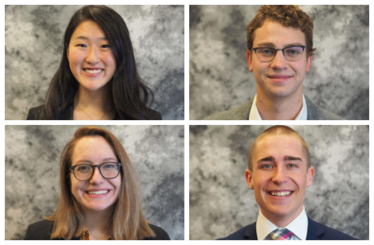 2019 Colorado Springs Boettcher Scholars