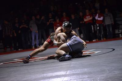RMAC wrestling championship at Olympic Training Center earns rave