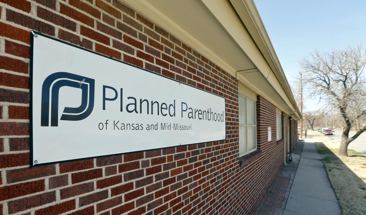 Planned Parenthood (copy)