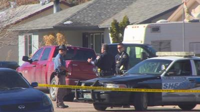 Officer involved shooting Pueblo