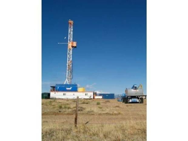A second company drops plans to drill for oil in El Paso County ...