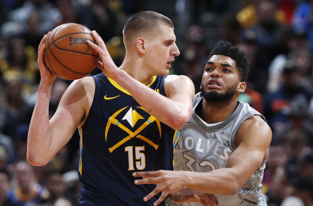 A Nuggets-centric guide to the final six days of the NBA season
