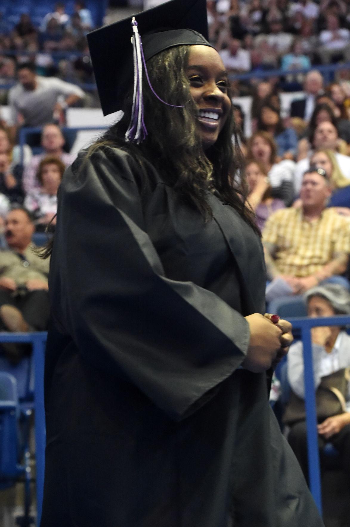 PHOTOS: Discovery Canyon High School Graduation