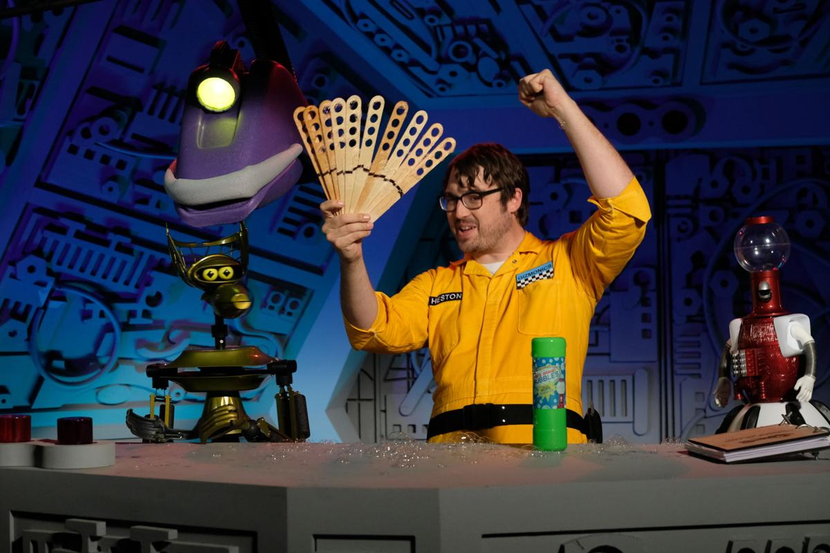 What to watch on TV for the week of April 9-15: New episodes of MST3K, the return of Doctor Who and much more