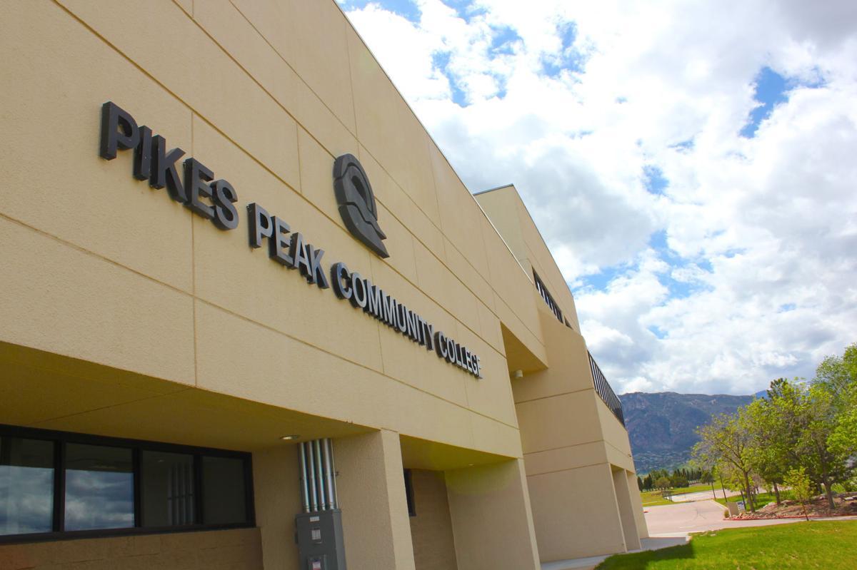 Pikes Peak Community College.JPG