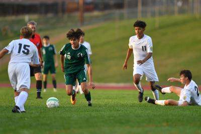 Woodland Park boys' soccer team opens season on Saturday