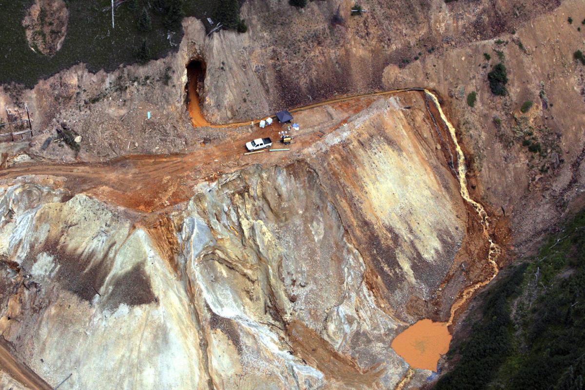 Hazardous Mines