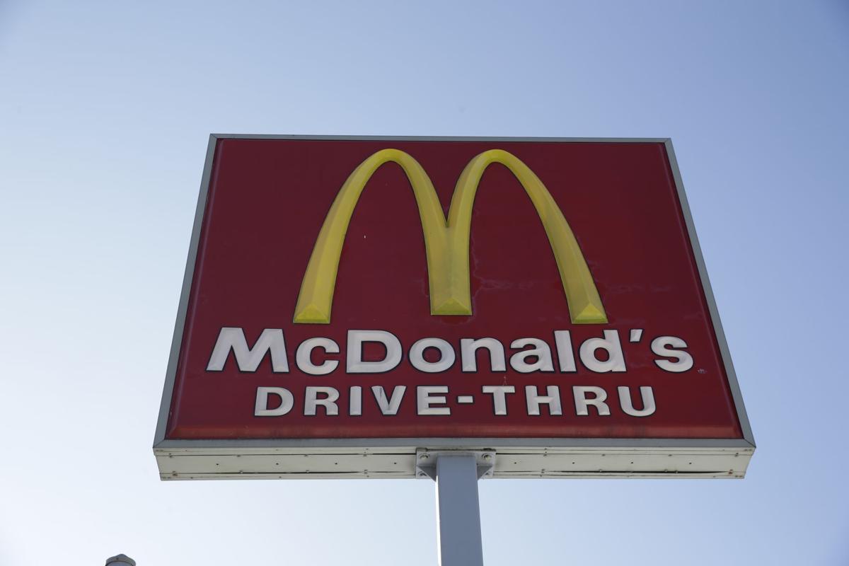 McDonalds Strengths
