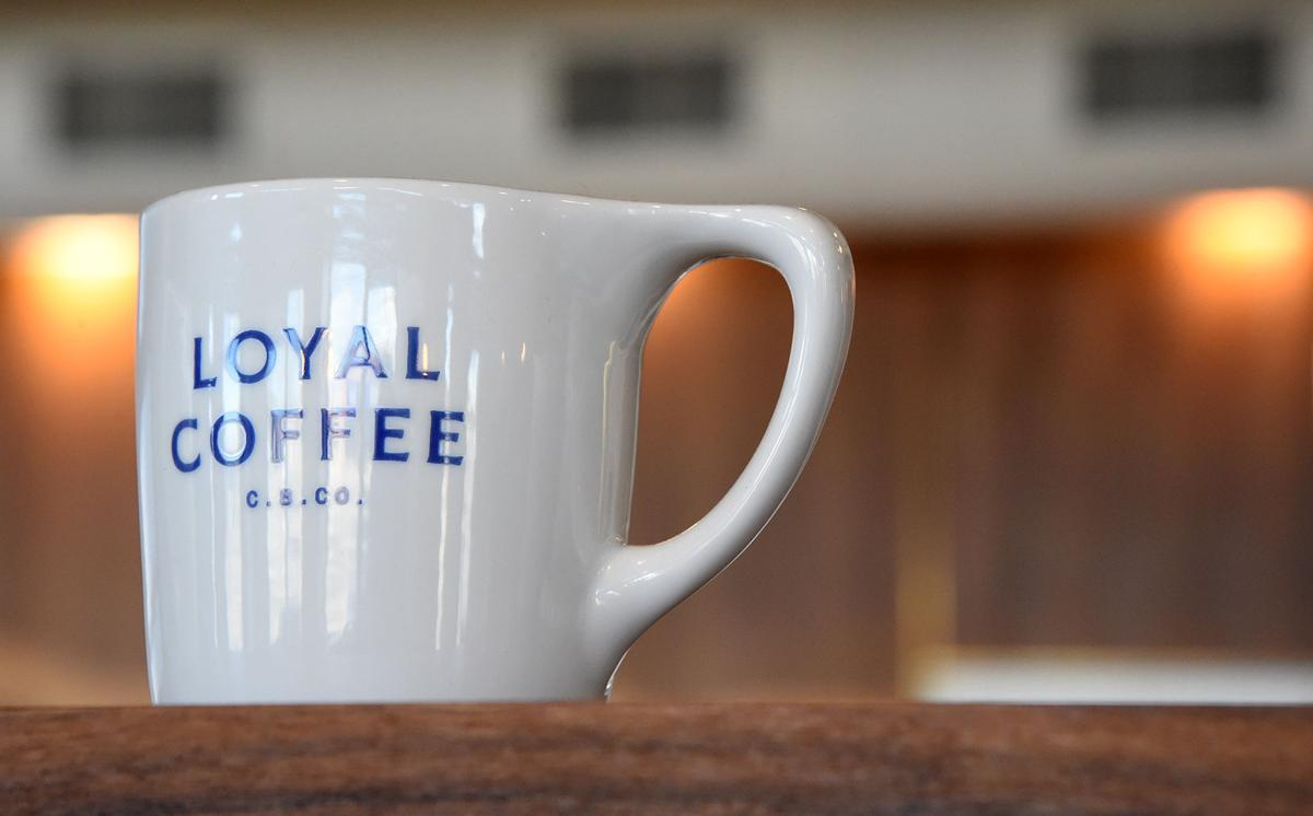 Dining Review: Toast or Not Toast? Loyal Coffee's menu lets you choose