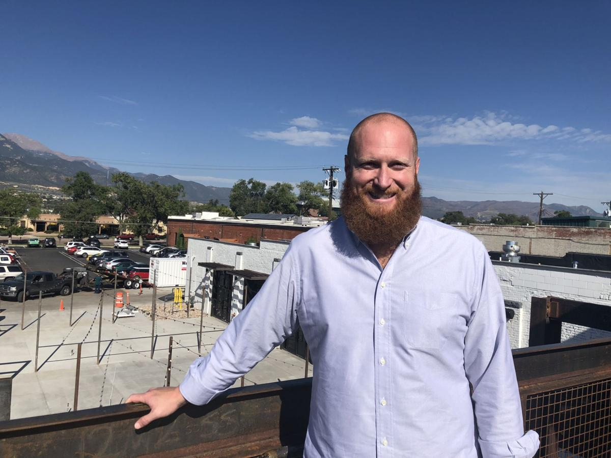 Colorado Springs gets three eateries under one roof