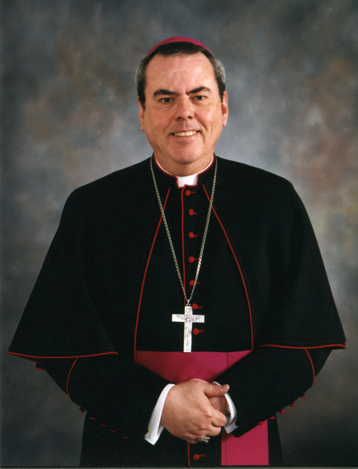 Diocese of colorado