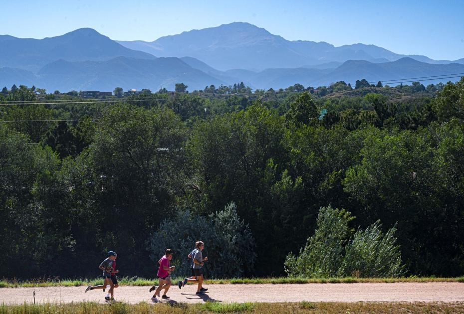 Colorado Springs weather: Sunshine, warm temperatures to remain Friday and throughout the weekend