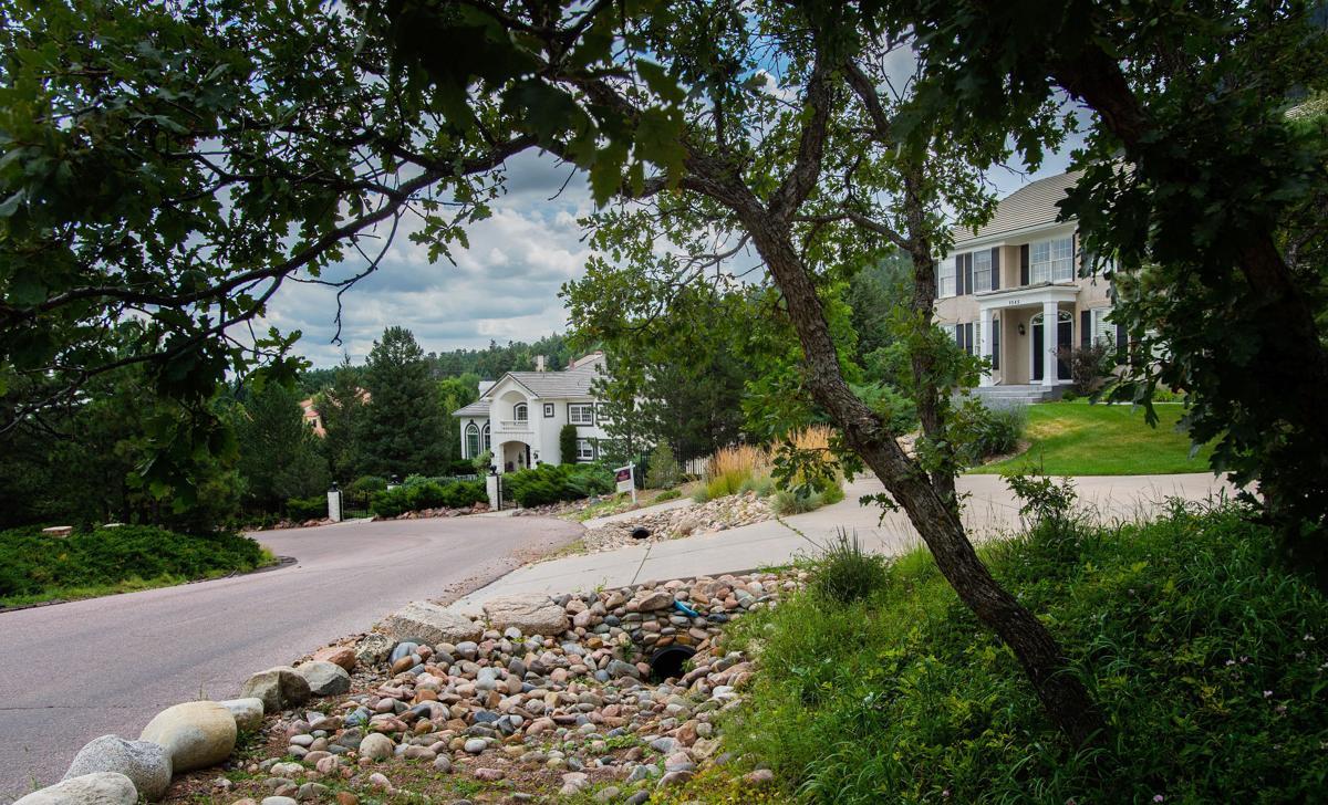 Neighborhoods: The Broadmoor/Skyway/Cheyenne Canon/Ivywild