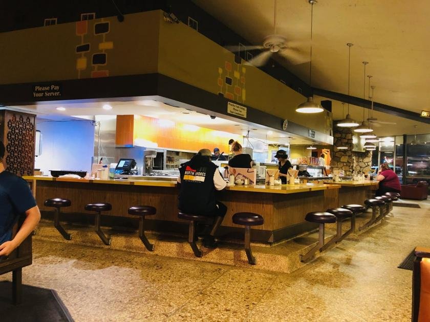 Well-loved Colorado diner is at a property-rights crossroads | INSIGHTS