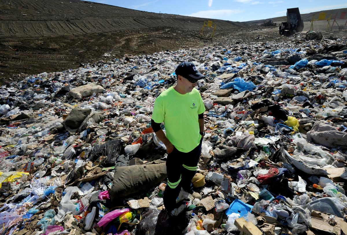 Teller County man claims he dumped gold in landfill during divorce dispute