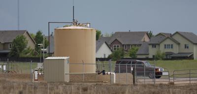 Colorado Energy oil gas homes