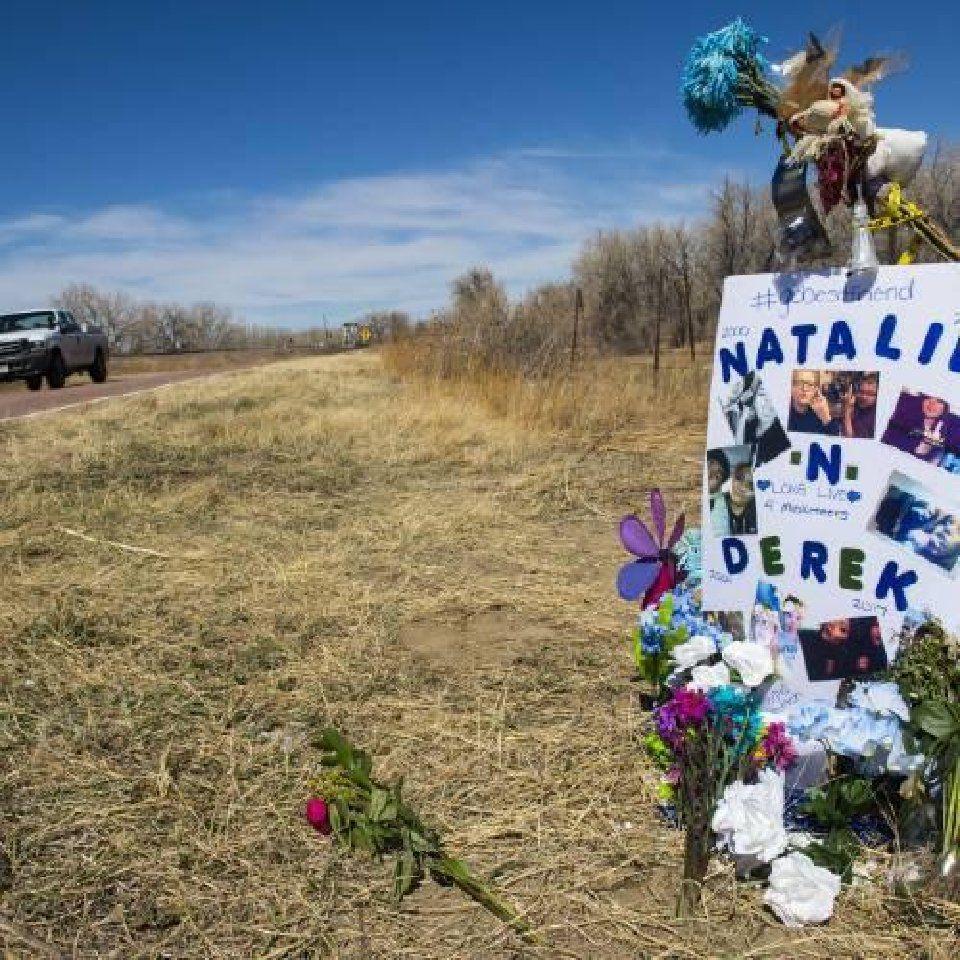 Services Monday for Colorado Springs teen Natalie Partida