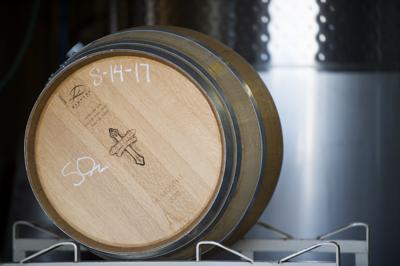 Pikes Pick: Winery at Holy Cross Abbey wins worldwide kudos (copy)