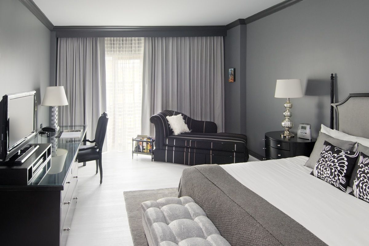 Interior Designers Work With Color, Design Trends