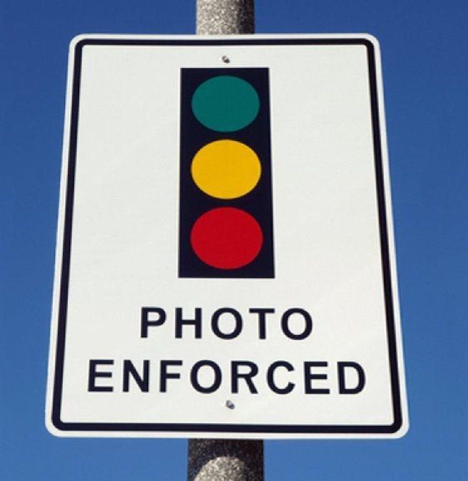 LETTERS: Bring back the red-light cameras; justice has a cost ...