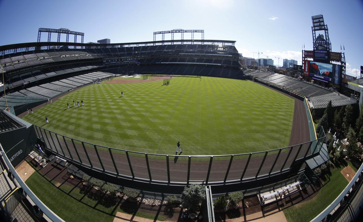 Woody Paige: Anyplace better than home for Colorado Rockies