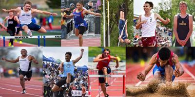 Gazette Preps 2018 Boys' Track & Field All-Stars