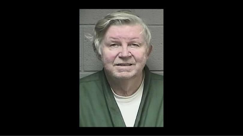 Douglas Bruce granted early prison release by parole board