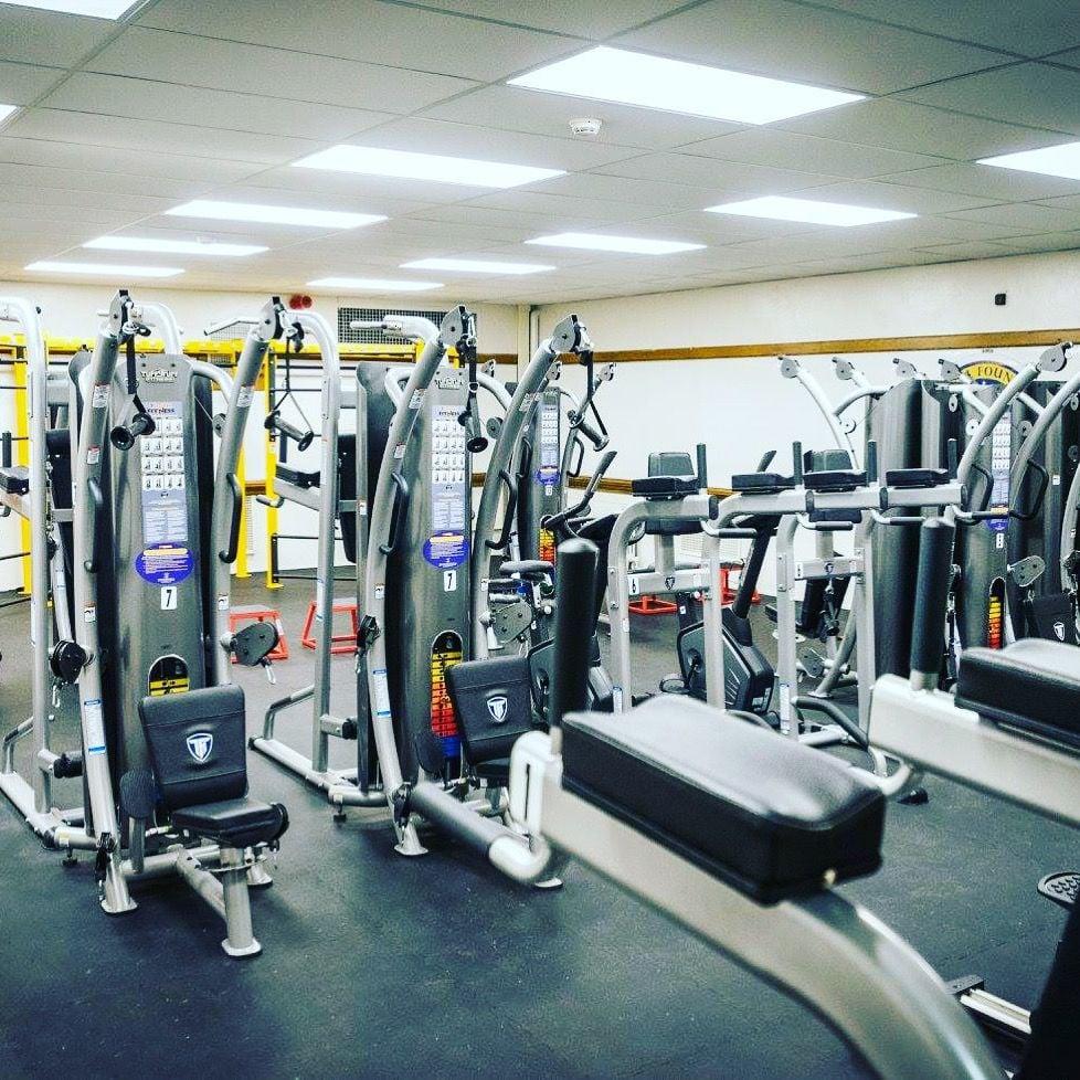 Colorado Springs District 11 school wins a $100,000 fitness center