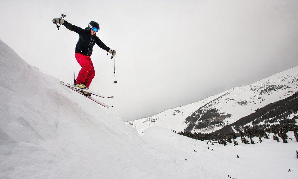 Skiing Colorado: Vail