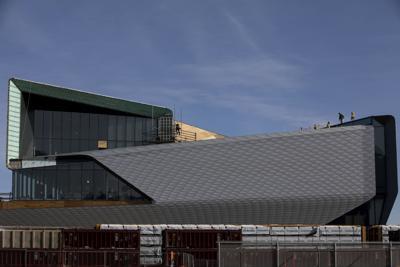 OLYMPIC MUSEUM PHOTO 1