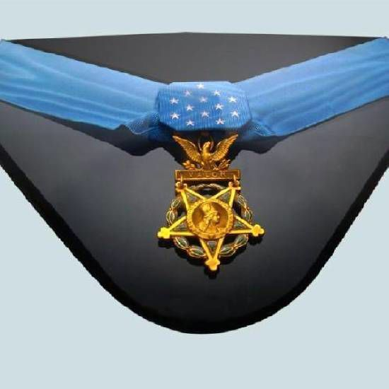 Medal of Honor (2)