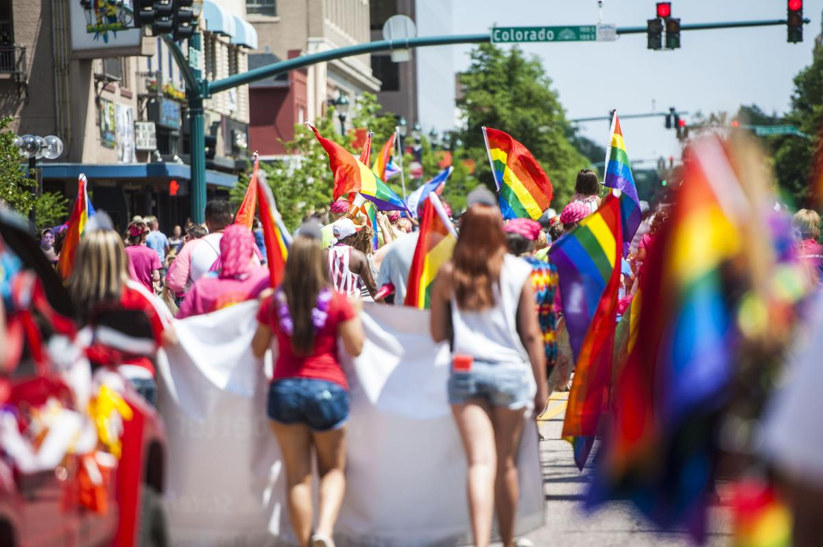 Gay Pride 2016 Colorado Springs Information - TripSavvy