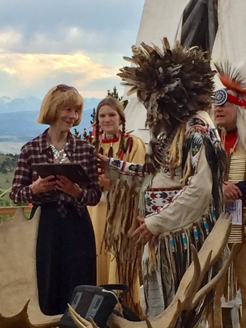 Once Upon a Time in the West showcases Western, Native American artistry in Teller County