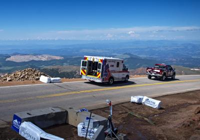 The history of motorcycles on the Pikes Peak Hill Climb | Cheyenne