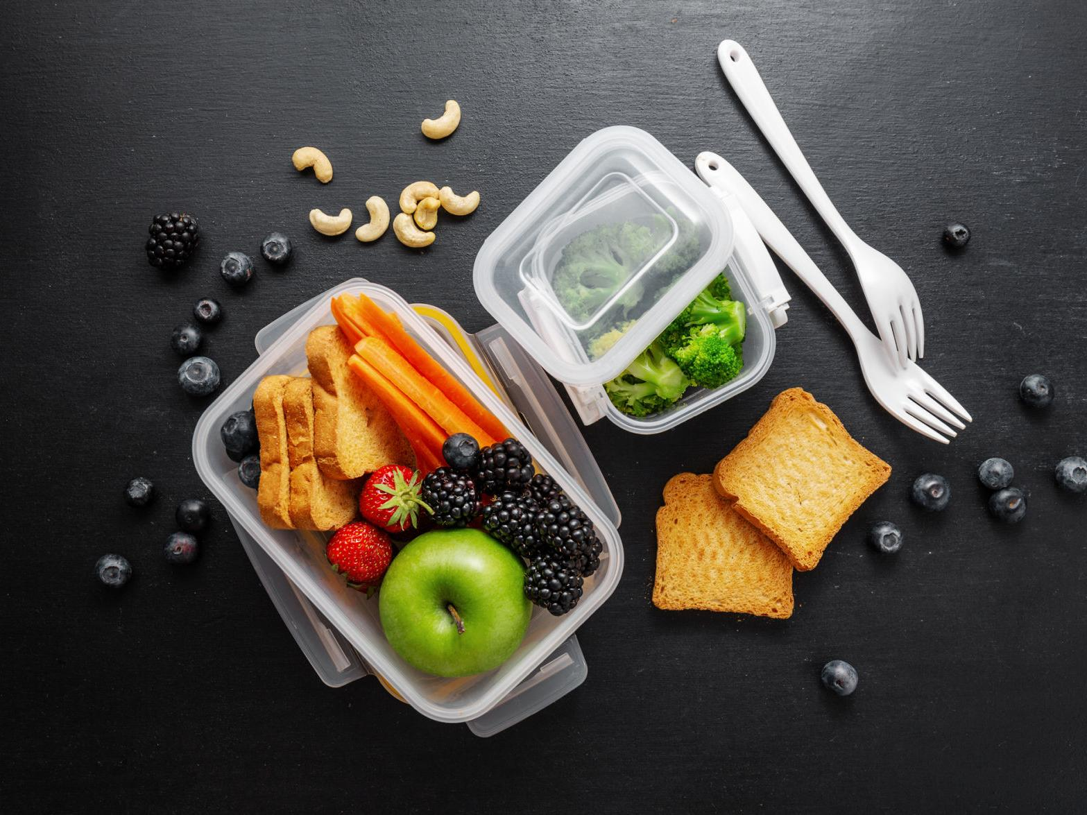 Fitness Diaries: Portion control can be key to successful weight loss |  Lifestyle | gazette.com