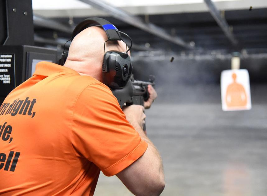Magnum Shooting Center expanding to Colorado Springs' south side