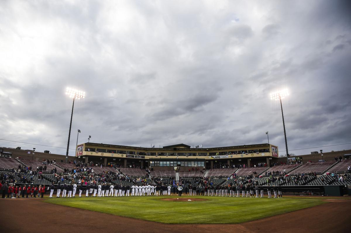 Texas cities may be wrangling for move to take Sky Sox from Colorado Springs