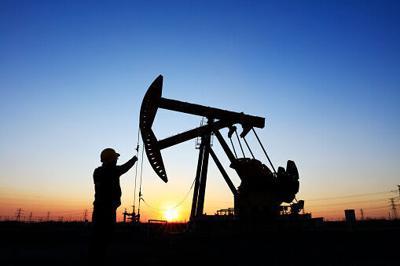 Oil drilling (copy)