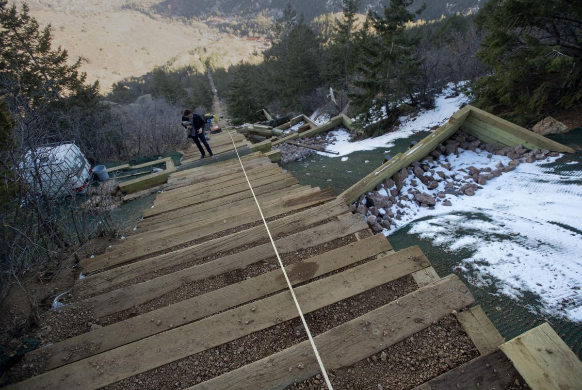 New Incline, same crowd on re-opening day