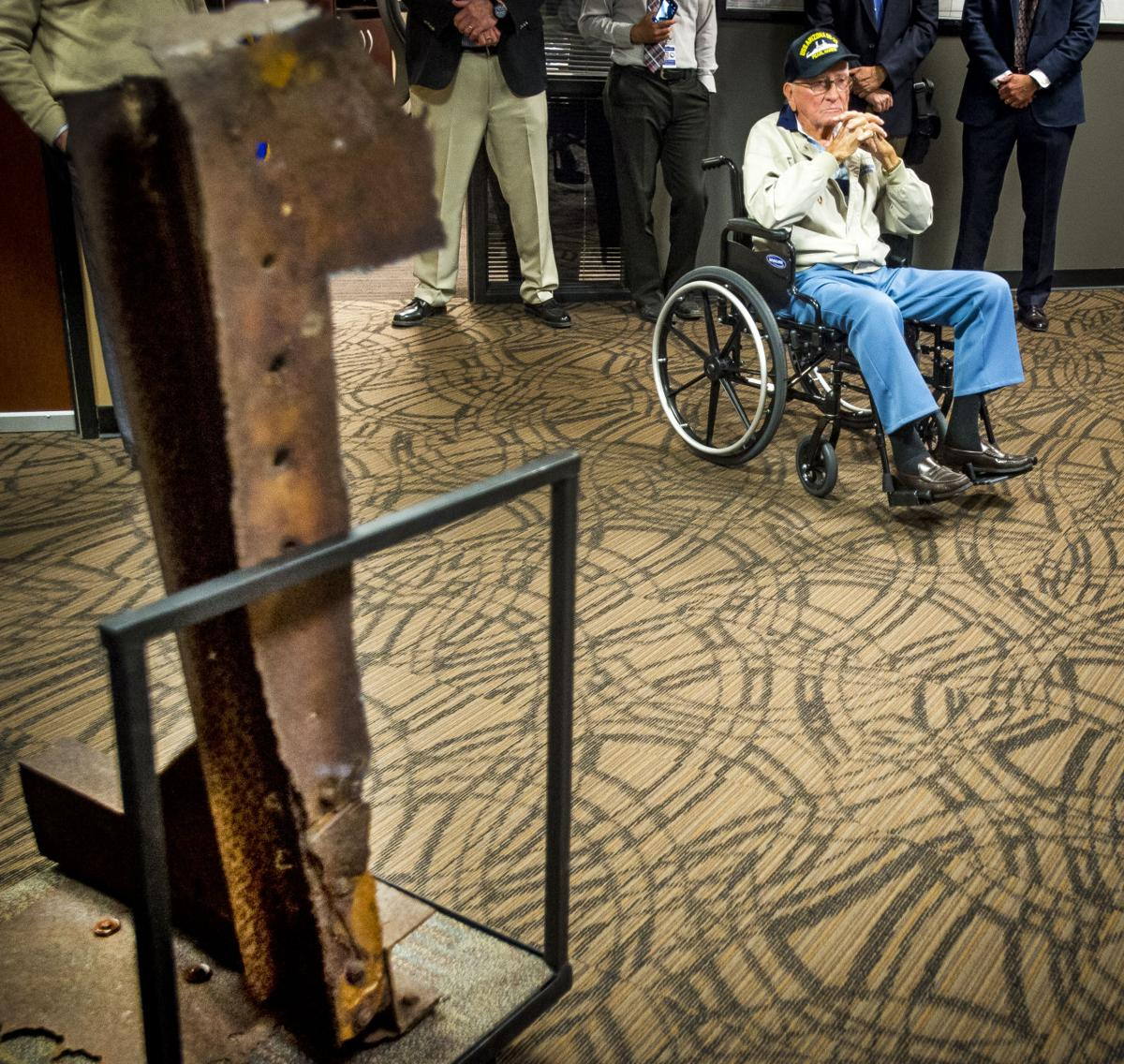 Colorado Springs gathers to remember Pearl Harbor