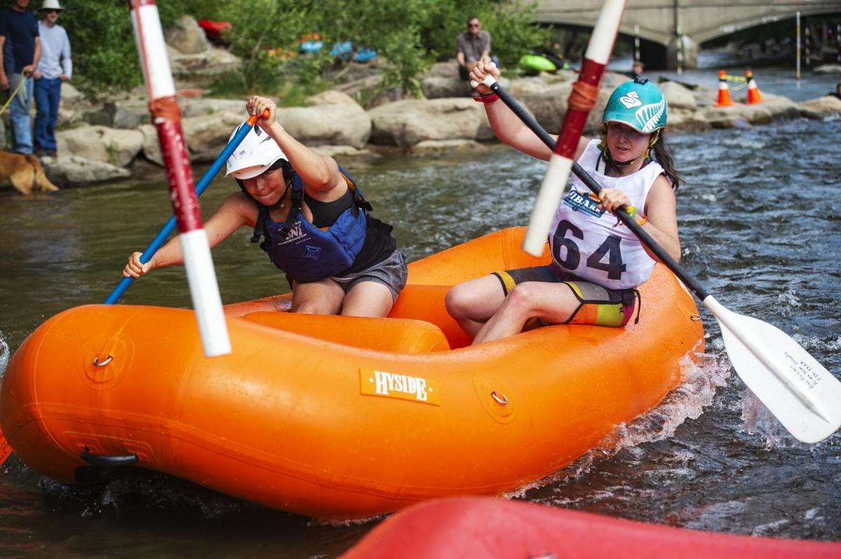FIBArk continues rich history of rafting in Salida