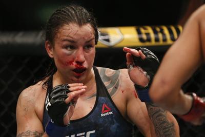 Brazil UFC Mixed Martial Arts