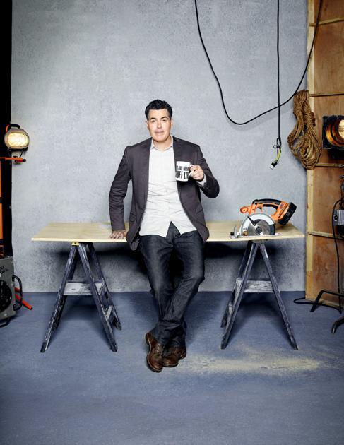 TV Talk - Adam Carolla taking an unusual approach to the talk show format