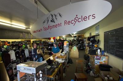 Bigger things in store for Colorado Springs outdoors retailer