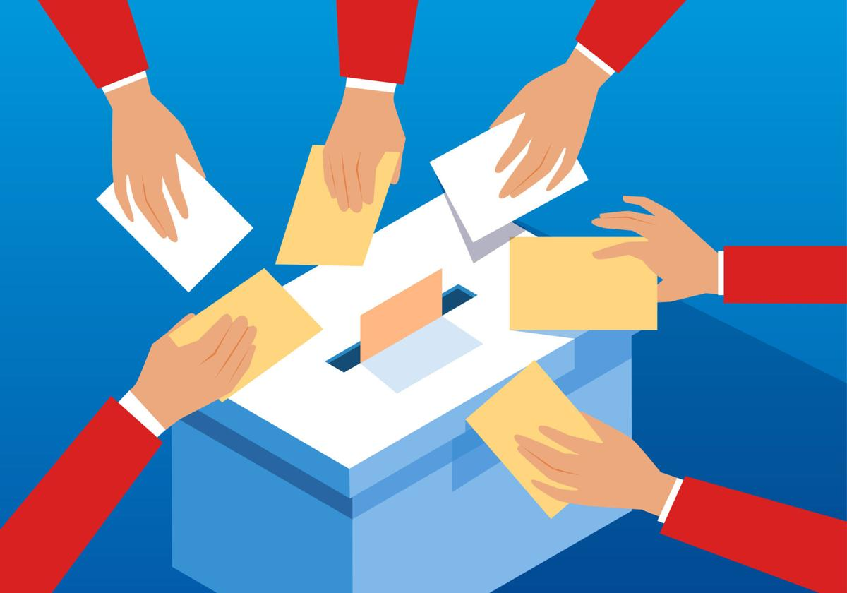 Tips for El Paso County voters: How, when, where to cast ballots