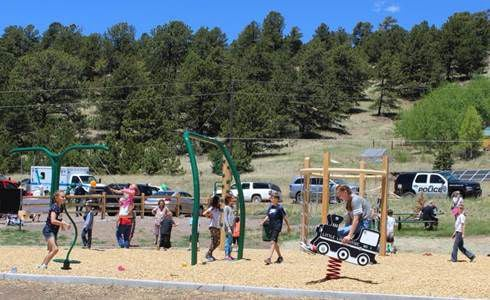 Mountain View Adventure Park in Cripple Creek