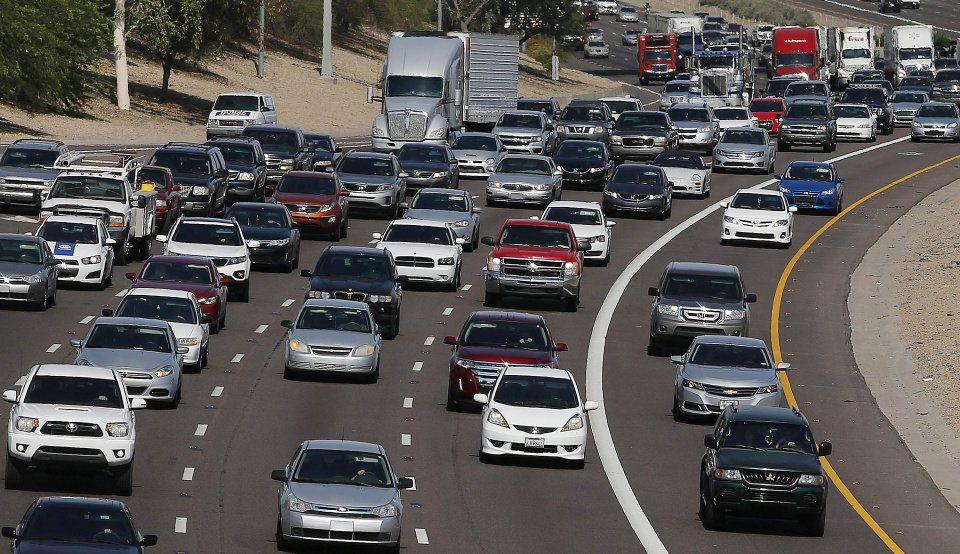 Fix Our Damn Roads