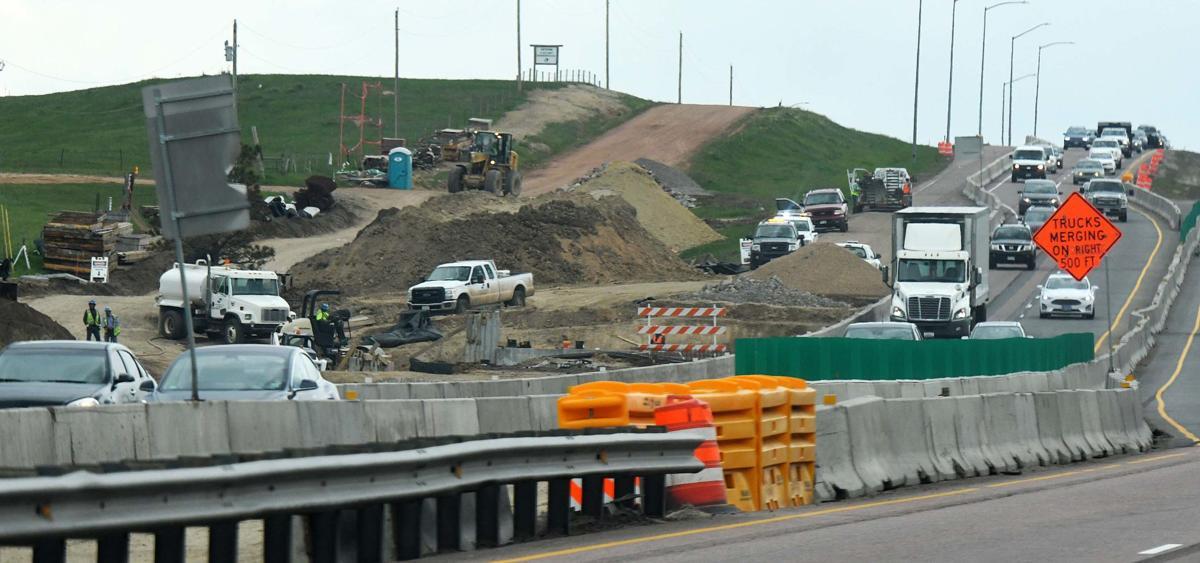 Gap Construction I-25 (copy)