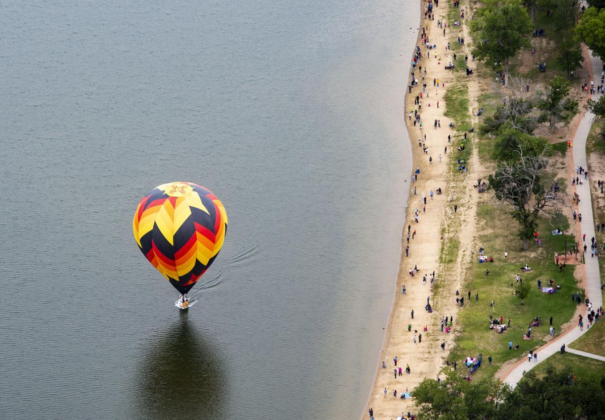 Balloons A3